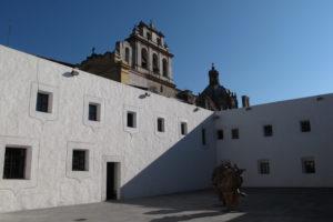 Museo de El Carmen en la Ciudad de México