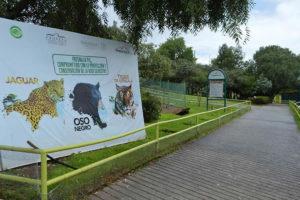 Parque Ecológico y Mina Turística en Fresnillo
