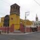 Parroquia Antigua en Salamanca