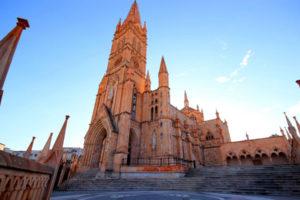 Parroquia de Nuestra Señora de Fátima en Zacatecas