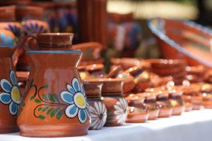 Ramas y Subramas de las Artesanías del Estado de México